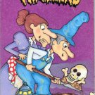 Ghostly Thrillers (1991, VHS) ANIMATED NEW! #338