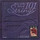 More of the Best of 101 Strings Orchestra CD #6878