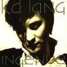 K.D. Lang - Ingenue - (CD 1992) #7286