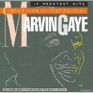 Marvin Gaye - Compact Command Performances (CD) #9042