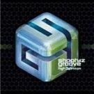 Shootyz Groove - High Definition [ECD] (CD 1999) #7844