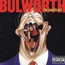 Bulworth [PA] - Original Soundtrack (CD 1998) #10952