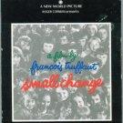 Small Change (VHS, 1999, World Films) BIG BOX #5369