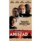 Amistad (1998, VHS) Anthony Hopkins VGC! #1812