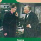 Sherlock Holmes and the Woman in Green (VHS) NEW! #2652