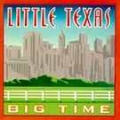 Little Texas - Big Time (CD 1993) #11106