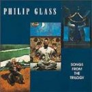 Glass: Songs from the Trilogy CD #8362