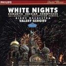 White Nights - Russian Showpieces / Gergiev CD #10167