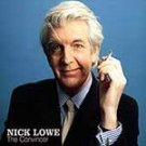 Nick Lowe - The Convincer (CD, Sep-2001) #10121