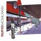 Rufio - 1985 [ECD] (CD, May-2005, Nitro) #11981