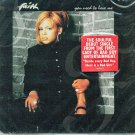 Faith Evans - You Used to Love Me [Single] CD NEW #8219
