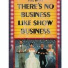 There's No Business Like Show Business VHS VGC! #1753