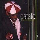 "Carlos ""Patato"" Valdez - Cuban Percussion CD #10578"