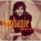Stephanie Davis - Stephanie Davis  (CD 1993) NEW #7599
