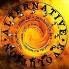 Alternative Evolution - Various Artists (CD 2000) #6824
