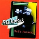 Pax Groove - Safe Passage (CD 2001) #10418