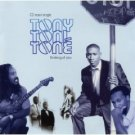 Tony Toni Tone - Thinking of You [Maxi Single] CD #7594