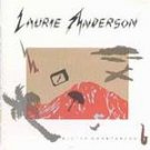 Laurie Anderson - Mister Heartbreak CD #11634