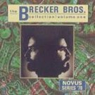The Brecker Brothers Collection, Vol. 1 CD #11375