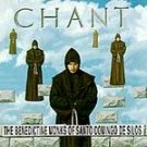 Chant - Benedictine Monks of Santo Domingo CD #11697