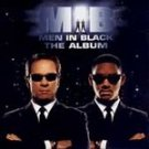 Men in Black - Original Soundtrack (CD 1997) #11137