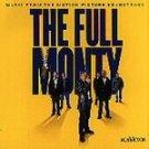 The Full Monty - Original Soundtrack (CD 1997) #11348