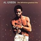 Al Green - Definitive Greatest Hits  CD #9979