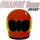Orange 9mm - Driver Not Included (CD 1995) NEW! #9141
