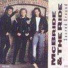 McBride & The Ride - Sacred Ground (CD 2002) #9822