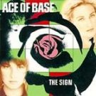 Ace of Base - The Sign (CD 1993) #9706
