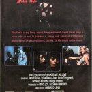 Kiss me, kill me - Carroll Baker -  DVD FS #P581