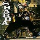 Shabba Ranks - A Mi Shabba (CD 1995) NEW! #7008