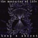 Mysteries Of Life - Keep a Secret (CD 1996) NEW #6813