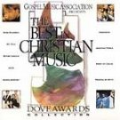 Gospel Music Ass. BEST IN CHRISTIAN MUSIC - CD #10860