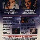 Turbulence (VHS, 1997) NEW SCREENER! #2419