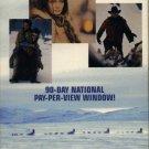 North Star (VHS, 1997) RARE SCREENER! #2467