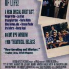 It's My Party (VHS, 1998) SCREENER! #1103