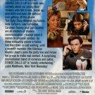 Denise Calls Up (VHS, 1996) NEW SCREENER! #1085