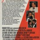 Sabrina (VHS, 1996) NEW SCREENER! #1156