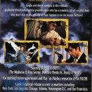 Cemetery Man (VHS, 1996) NEW SCREENER! #1159