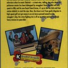 Sherlock: Undercover Dog (VHS, 1994) NEW SCREENER #1526