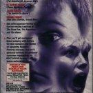 Relative Fear (VHS, 1995) NEW SCREENER! #1524