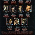 The Last Supper (1997, VHS) SCREENER! #1515