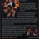 Mr. Saturday Night (VHS, 1993) NEW SCREENER #1523