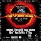 Armageddon by Original Soundtrack CD #9595