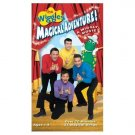 Wiggles - Magical Adventure (VHS, 2006) VGC! #5288
