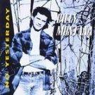 Billy Montana - No Yesterday (CD 1995) NEW! #7991