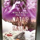 Natas Es Satan (DVD) Classic Crime Thriller