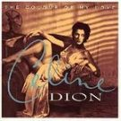 Celine Dion - The Colour of My Love (CD 1993) #11197