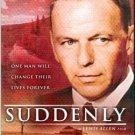 Suddenly (1998, DVD) FRANK SINATRA CLASSIC!! VGC!!
